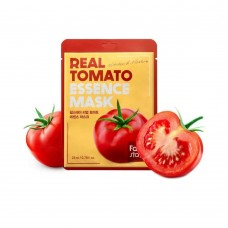 FarmStay Тканевая маска для лица с экстрактом томата Real Tomato Essence Mask, 23 мл