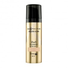 Max Factor AGELESS ELIXIR 2 в 1