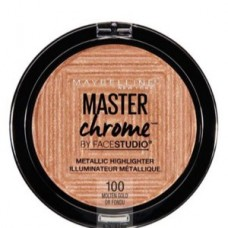 MAYBELLINE Master Chrome Хайлайтер