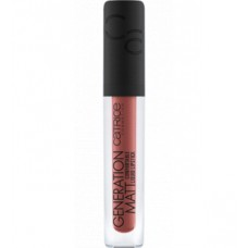 Жидкая помада для губ Generation Matt Comfortable Liquid Lipstick, 050