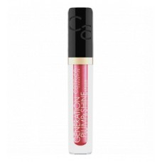Блеск для губ Generation Plump & Shine Lip Gloss, 110 - Shiny Garnet