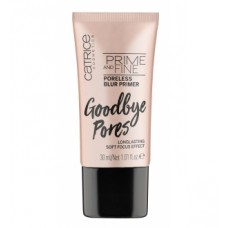 Праймер Prime And Fine Poreless Blur Primer