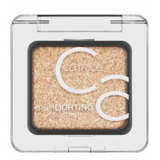 Тени для век Highlighting Eyeshadow, 050 Diamond Dust