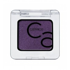 Тени для век - Art Couleurs Eyeshadow - 220 Purple To Wear
