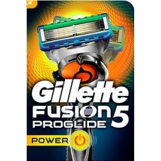 Бритва Gillette Fusion5 ProGlide Power Flexball с 1 сменной кассетой