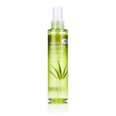 Aspasia Moist Up Face Mist Aloe