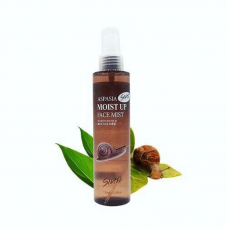 Aspasia Moist Up Face Mist Snail